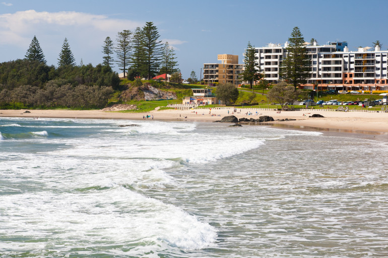 Port Macquarie and Toowoomba are 2020's most popular downsizing locations as Queensland surges in popularity