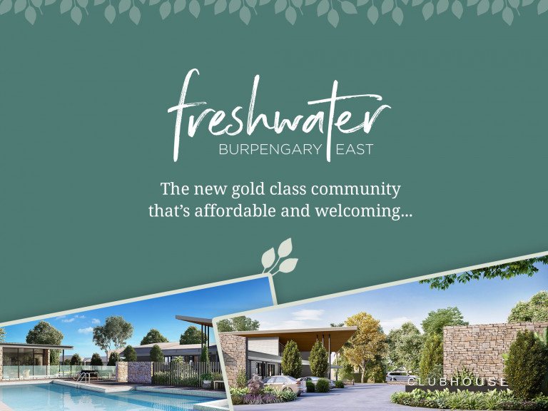 Freshwater by Ingenia Lifestyle