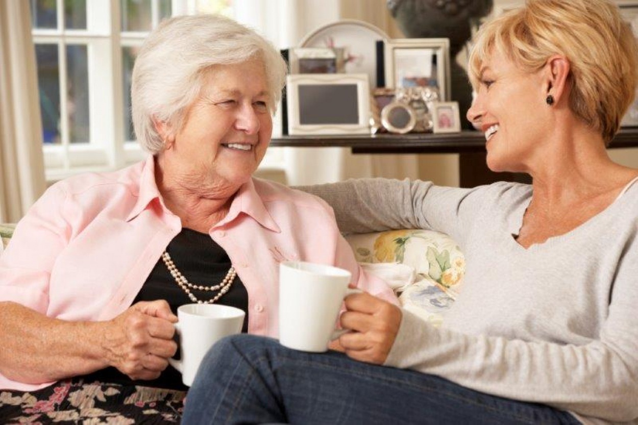 Resthaven Limestone Coast Community Services can provide Level 1, 2, 3 and 4 Home Care Packages