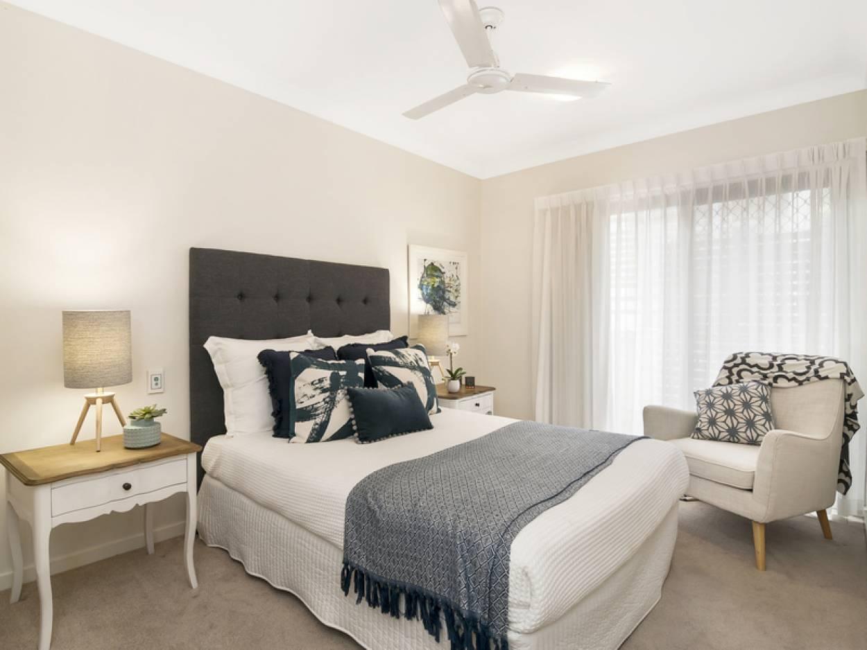 Price Reduced - Cosy two bedroom Villa
