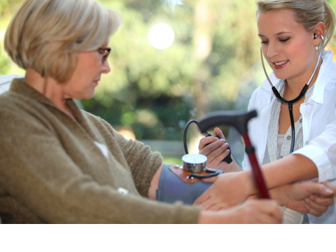 Home Care on the Central Coast