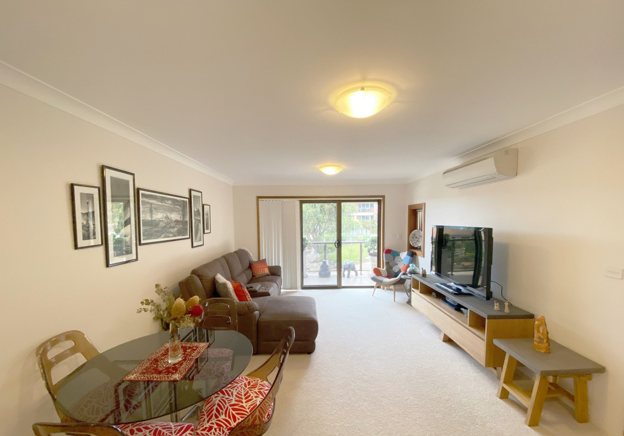 Simply Fantastic! 57/33  Bernard Road - Padstow Heights 2211 Retirement Property for Sale