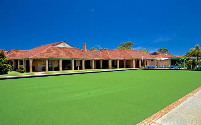 Parkland Villas Booragoon