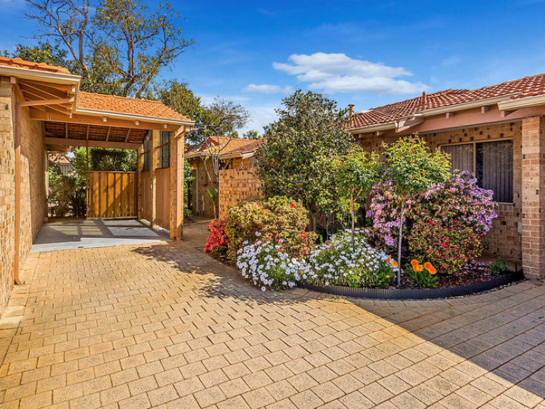 "11 Argyle Estate - Fresh from a stunning upgrade this ""stand-out"" home is surrounded by lovely gardens and is sure to impress."