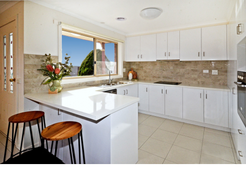 Geelong Grove - 2 Bedroom Home