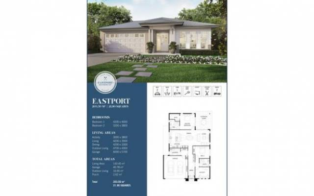 Eastport by Palm Lake Resort