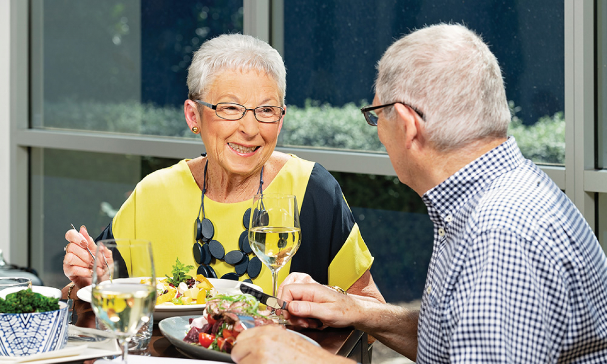 Fullarton - Living Choice Australia  123 Fisher St - Fullarton 5063 Retirement Property for Sale
