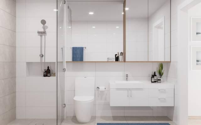 Apartment 601 | The Atrium Lutwyche