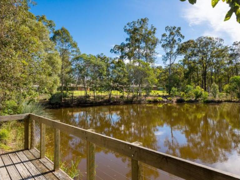 Trinder Park – a hidden sanctuary – Unit 13
