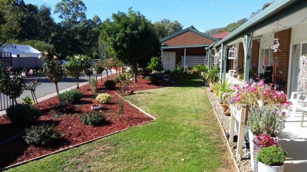 Living Well At Bendigo - Retirement Rental Accommodation - BEST VALUE IN VICTORIA!