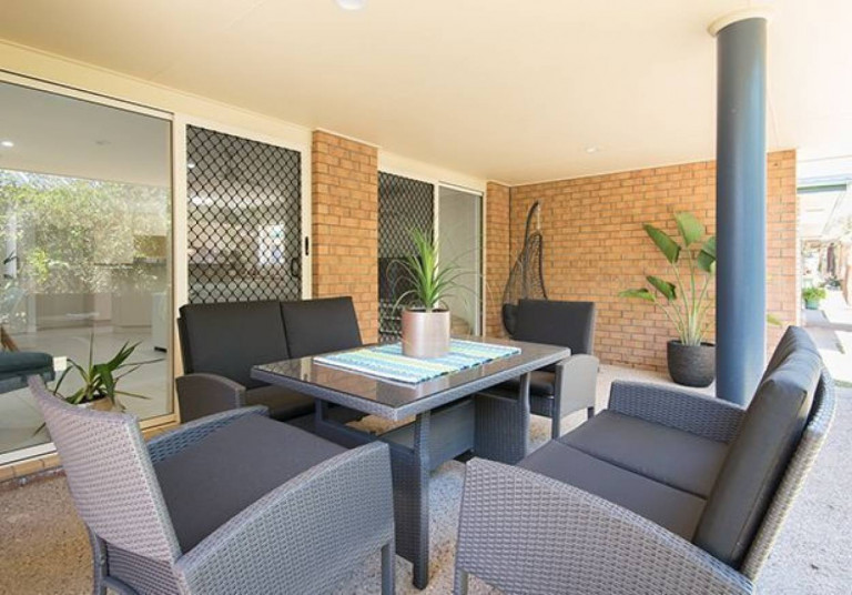 Carlyle Gardens - 2 Bedroom Home