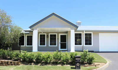 Newly renovated homes, close to shops and situated in quiet area