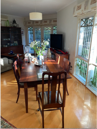 Room available in Townhouse
