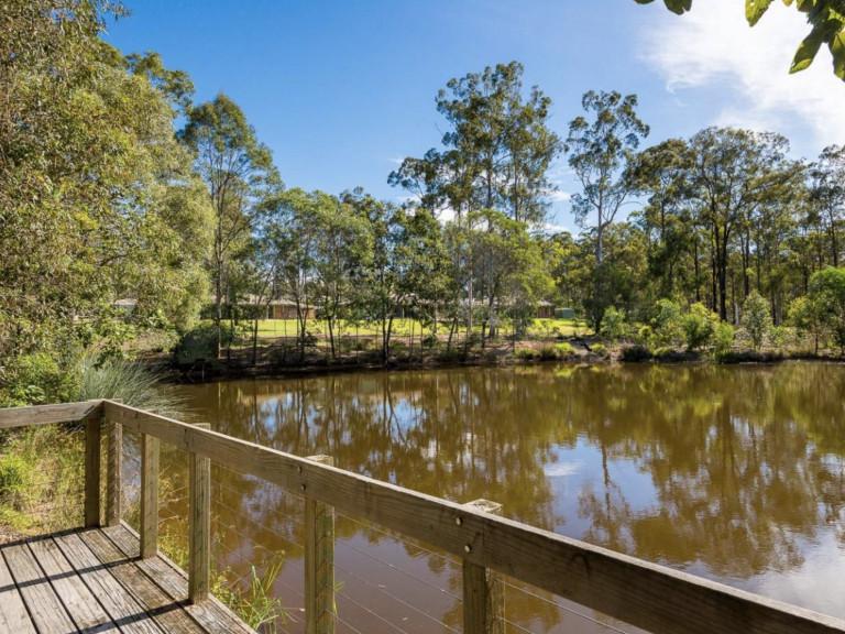 Trinder Park – a hidden sanctuary – Unit 21