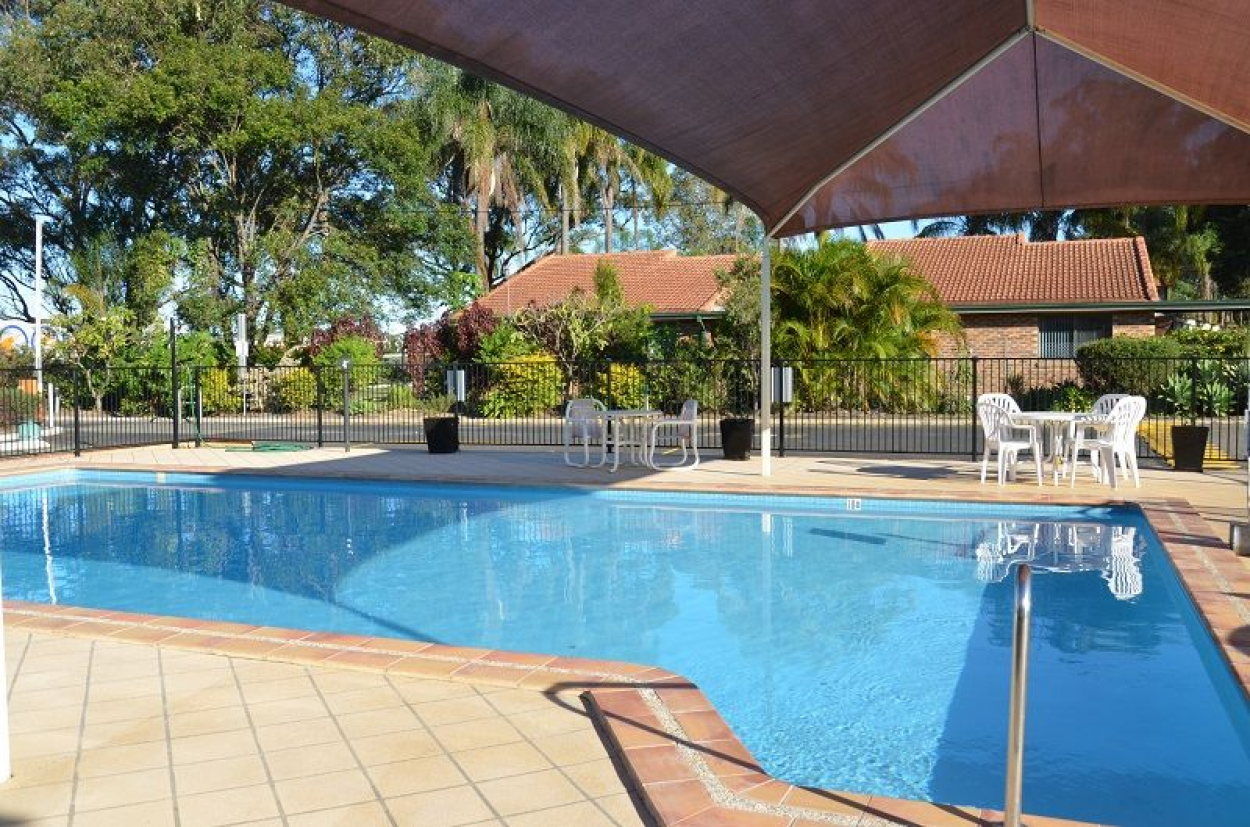 A lifestyle to be envied at Lime Tree Village