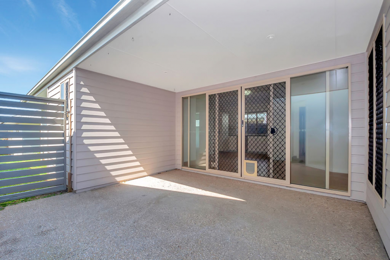 Tropical garden villa - Breezes 47 47/1A Beaconsfield Road - Mackay 4740 Retirement Property for Sale
