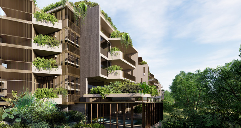 Apartment 123 | Somerset