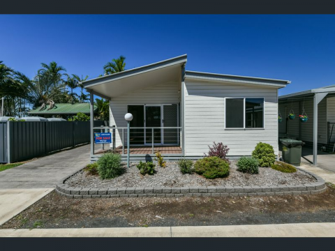No Site Fees for 6 Months! - Lifestyle Villages Bundaberg, Brand New 2 Bedroom