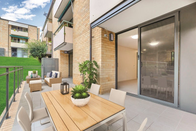 Retire with Anglicare Sydney - Newly-refurbished units & villas now available