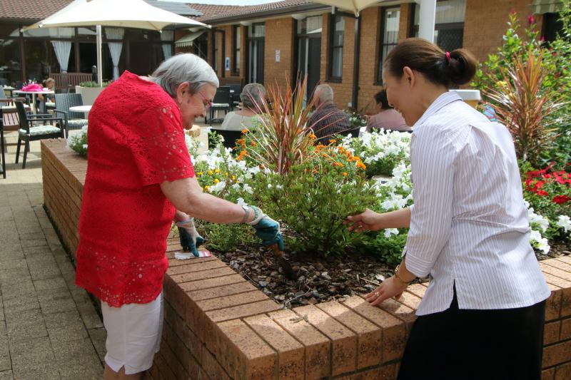 Compassionate care in a convenient suburban setting