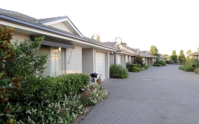 Riverside Gardens 2 and 3 Bedroom Villas