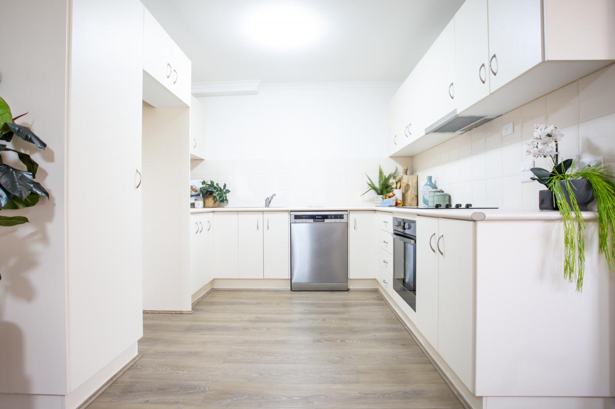 Spacious apartments with study, fantastic established village community 16  Nicol Avenue - Burnside 3023 Retirement Property for Sale