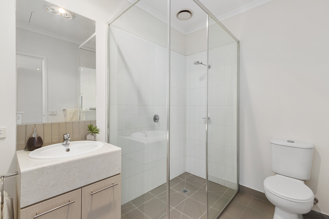 Unwind and relax in this spacious sun-drenched apartment 330/1A  Gowanbrae Drive - Gowanbrae 3043 Retirement Property for Sale