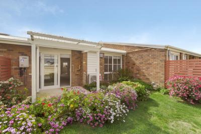 Impressive home with sunny aspect