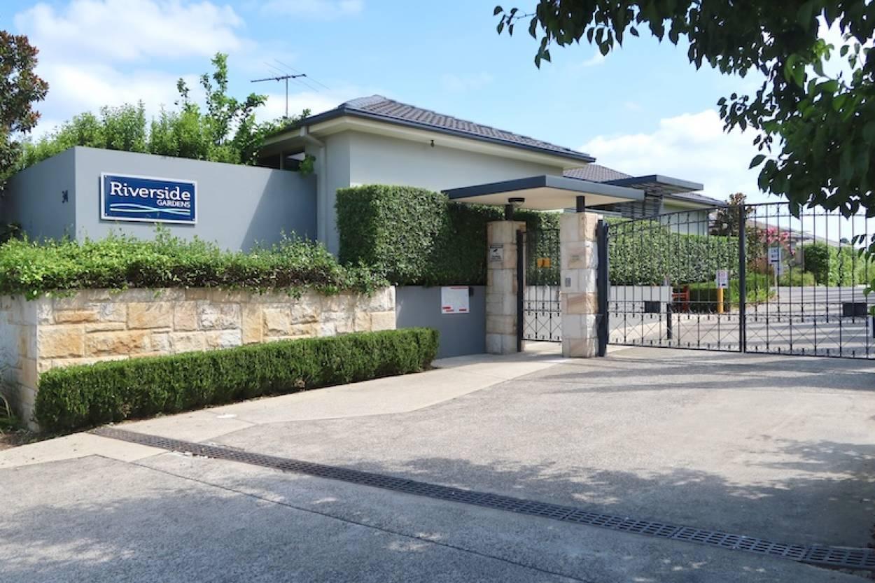 Riverside Gardens North Richmond 34 Beaumont Avenue - North Richmond 2754 Retirement Property for Sale