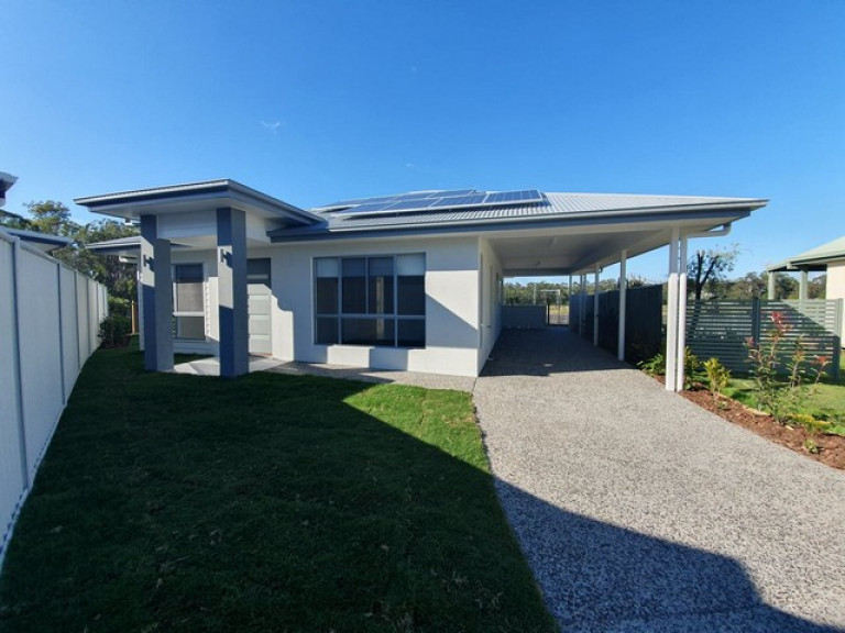 ***UNDER OFFER***204B - Green Wattle Sanctuary