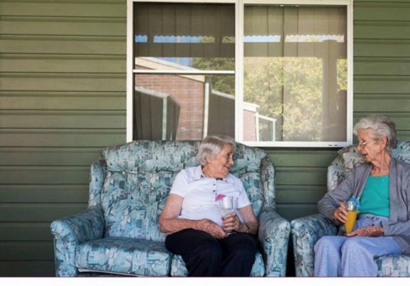 Largs Retirement Village - 2 Bedroom Homes