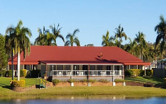 Noble Lakeside Park -  Resort Kingscliff