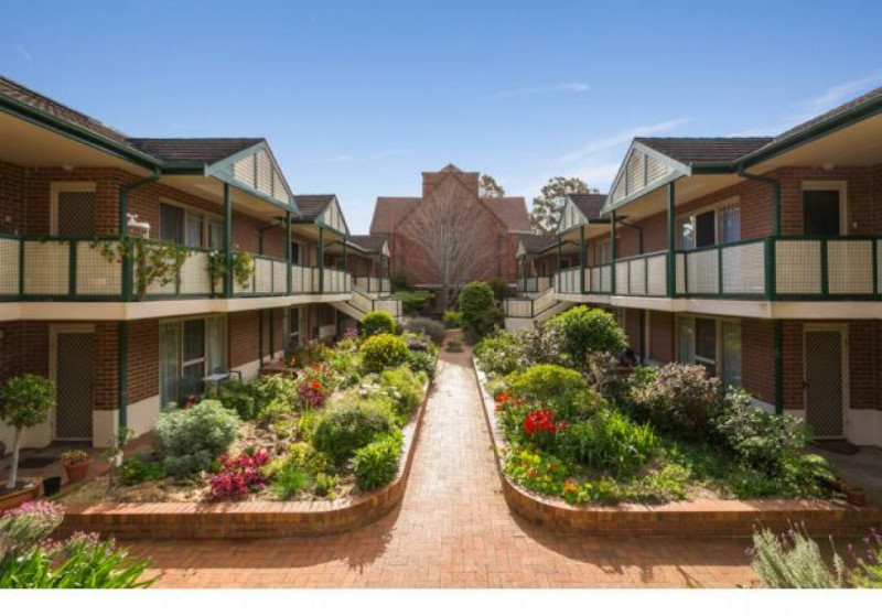 Boutique retirement village in the heart of the North Shore