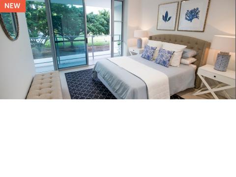 3 Bedroom Open Plan