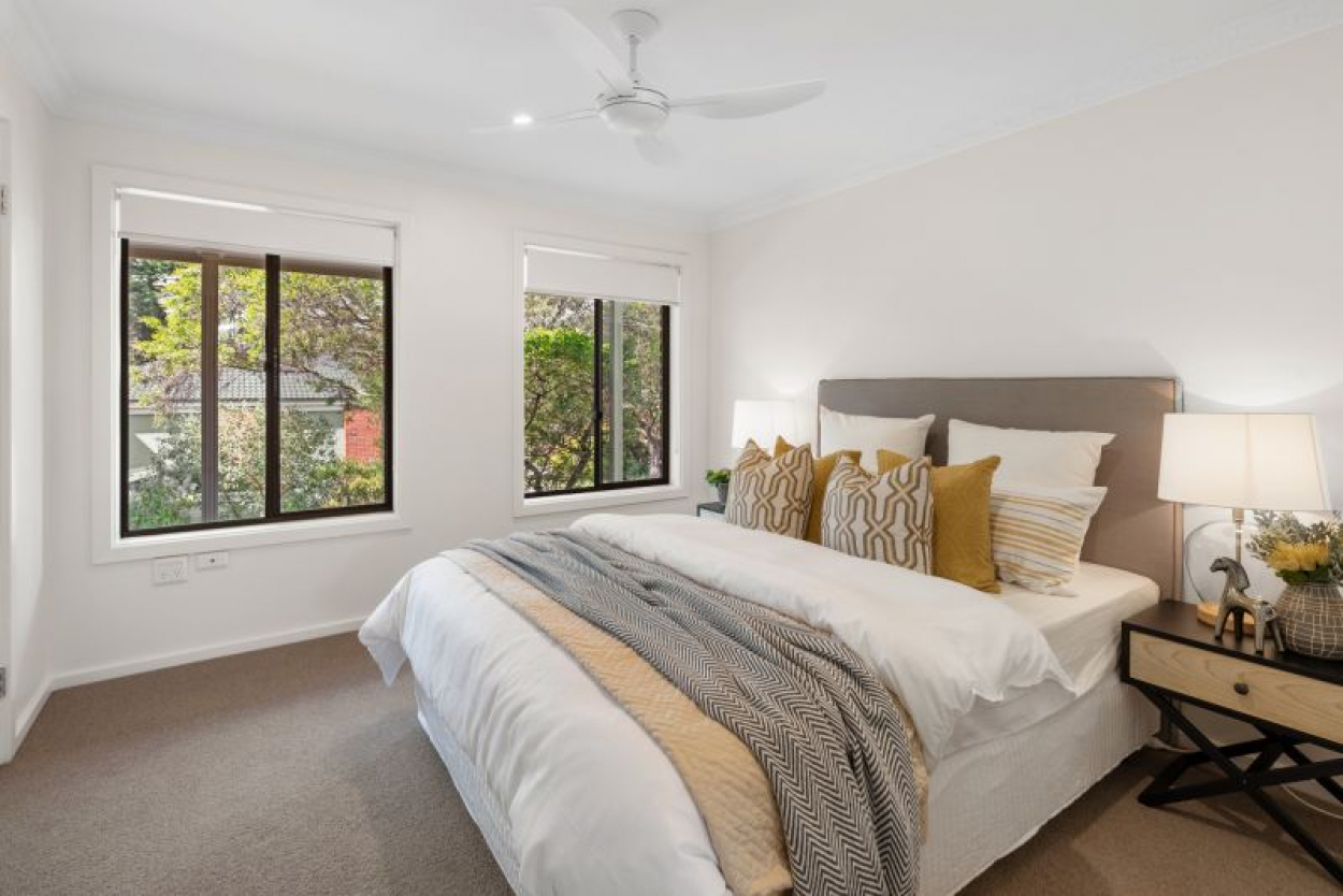 23/77 Tanti Avenue Mornington  Peace and Tranquility...easy walk to community centre