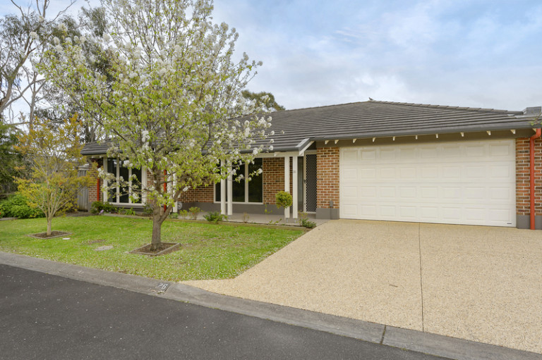 Appealing home in a quiet court location