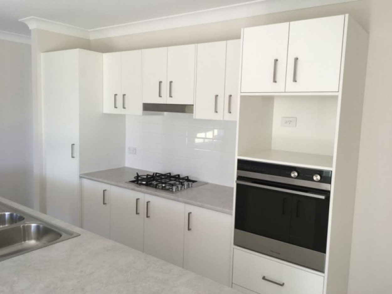 Near new family home in West Tamworth