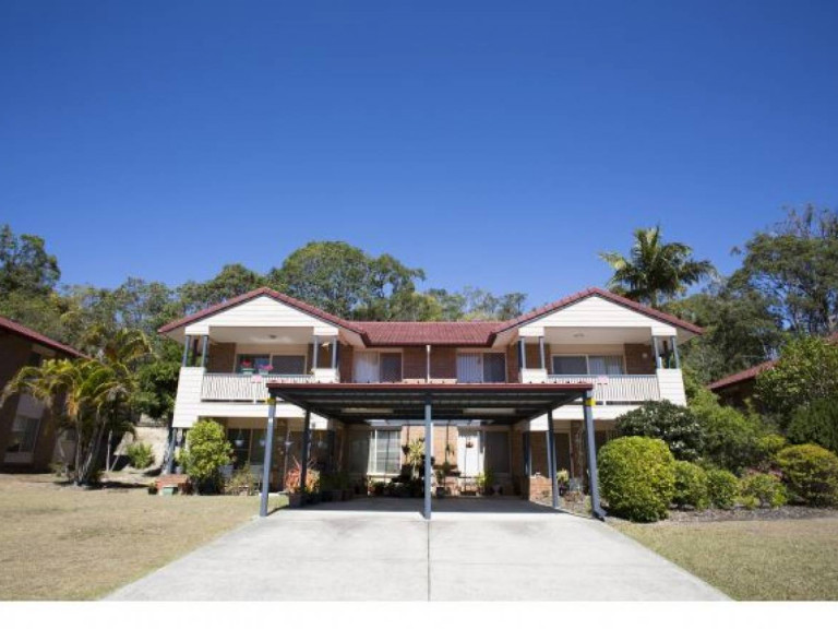 Yurana Village is a quiet, bushland lifestyle