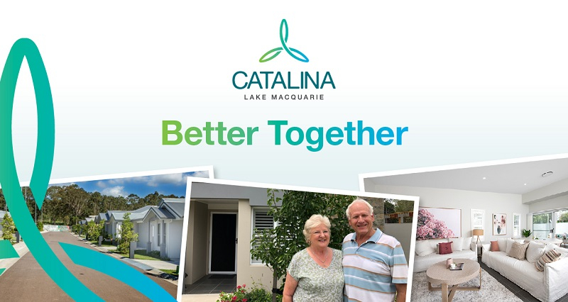 Better Together at Catalina, Lake Macquarie