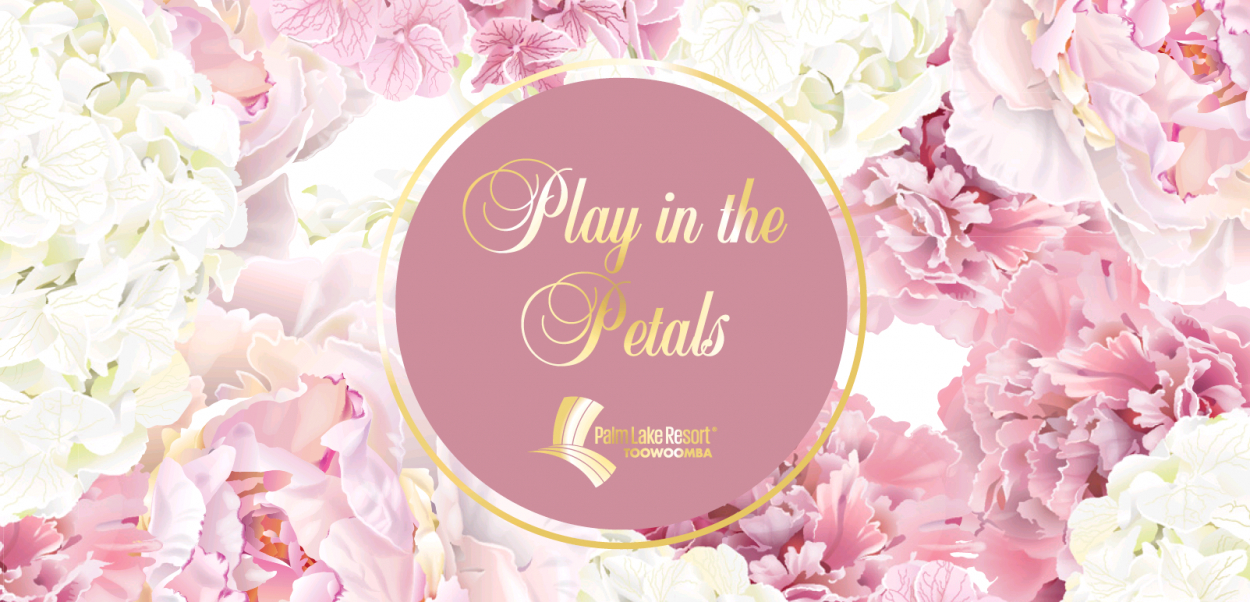 Play in the Petals
