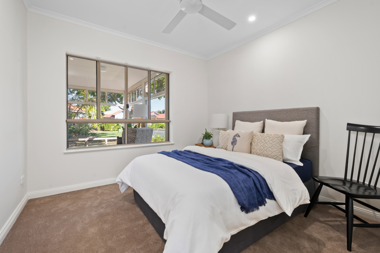 Feel At Home At Salford Waters Retirement Village 184/9 Salford Street - Victoria Point 4165 Retirement Property for Sale