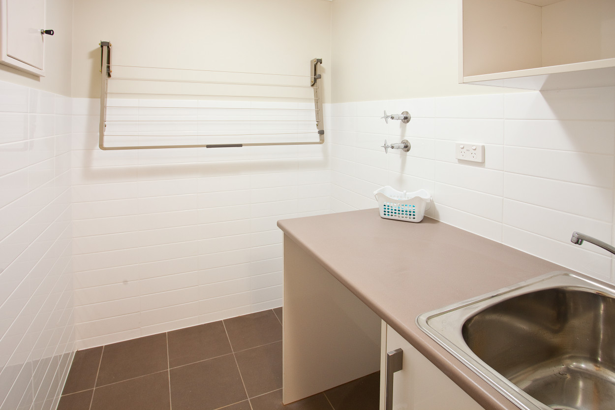 A feeling of real security Apartment 209E/1 Emerald Street - Kirwan 4817 Retirement Property for Sale