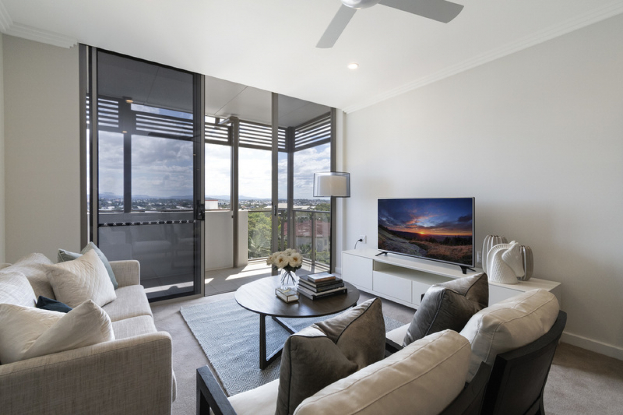 Modern lifestyle, outstanding location