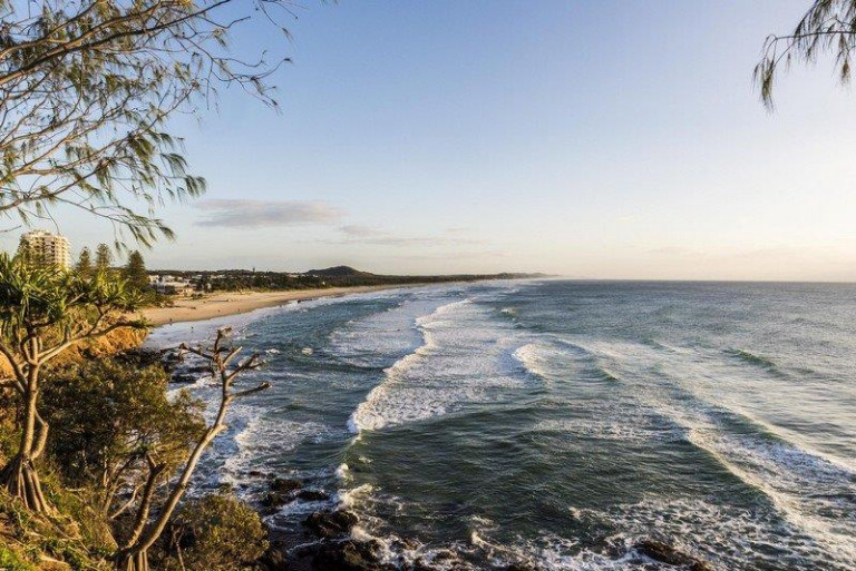 Sea breezes to delight
