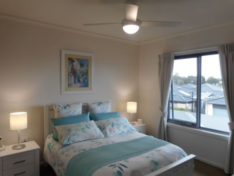 Apartment 147, Martha Cove Village