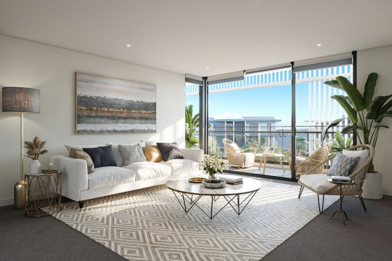 Stunning waterfront living - Anglicare Woolooware Shores, Taren Point
