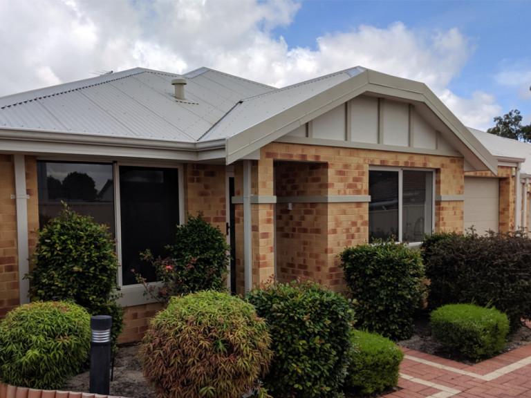 Amaroo Village - Brand New 2 Bedroom Villa - Price Reduced Great Value