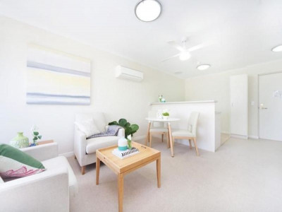 Cosy Independent Living Apartment