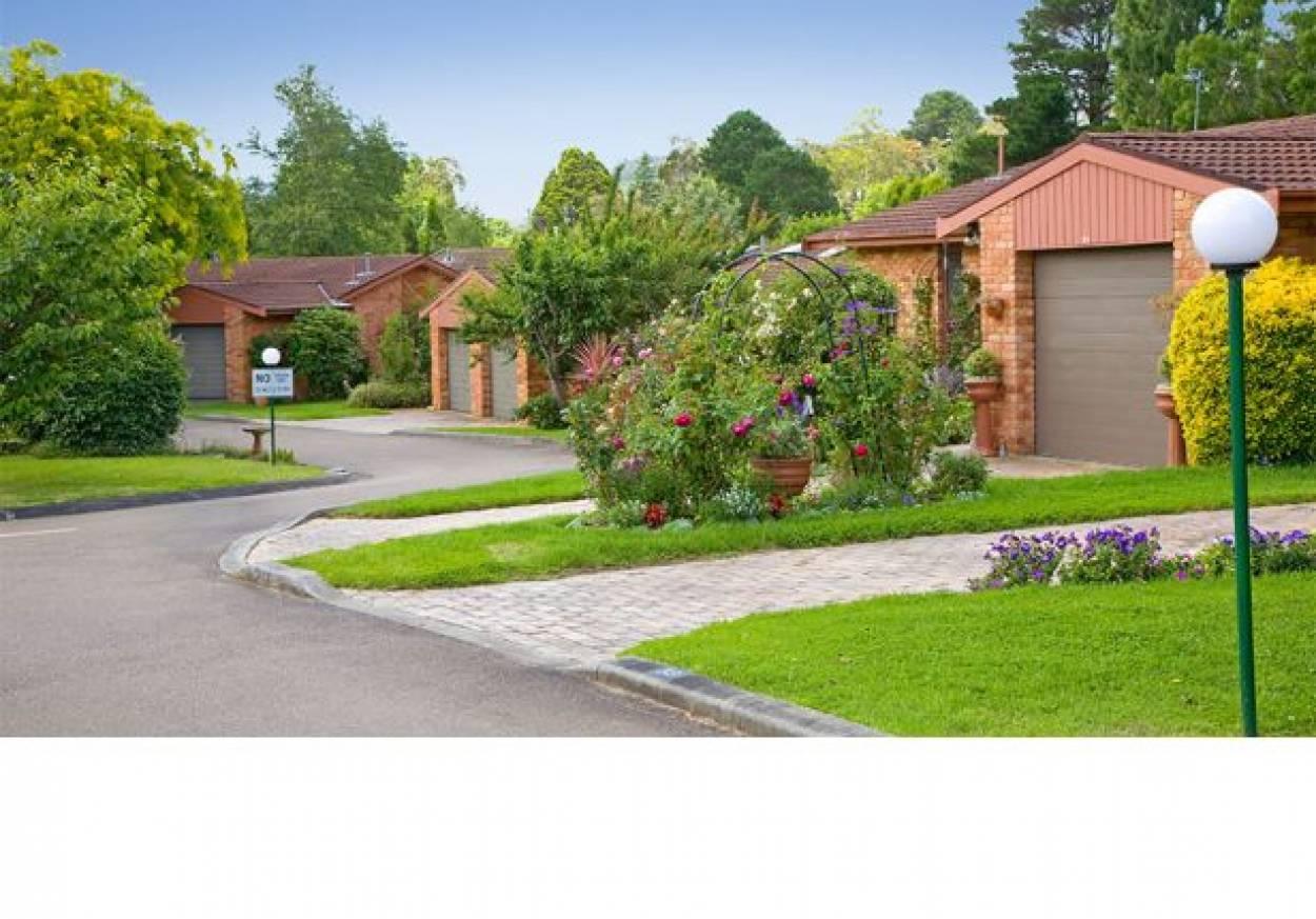 Mt Eymard Retirement Community 502  Moss Vale Rd - Bowral 2576 Retirement Property for Sale