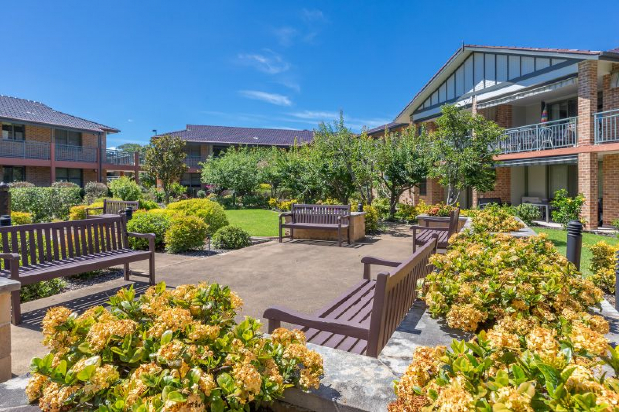 One of the best locations within our retirement community!  - Settle prior to the 30 September 2021 and receive a $5000 gift Visa Card
